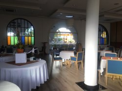 Restaurante La Estacion