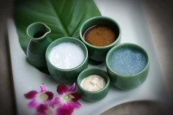 Jamu Traditional Spa