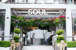 Soul Bar and Bistro