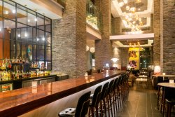 Crystal Bar & Kitchen (Swissotel Kunshan)