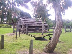 Bark Hut Reserve