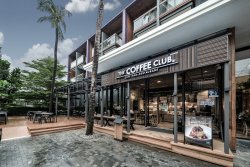 The Coffee Club - Holiday Inn Express