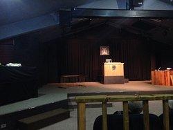 The Ferny Lane Theatre