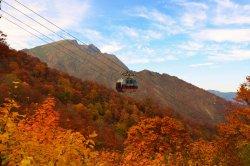 Tanigawadake funicular