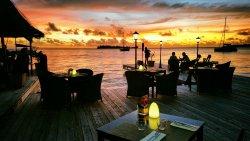 Bora Bora Yacht Club