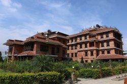 Hotel Yechu