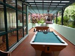 Pestana Ocean Bay Hotel
