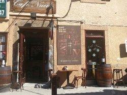 Café Nuevo Café Nau