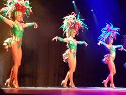Flamenco Gran Casino Costa Brava