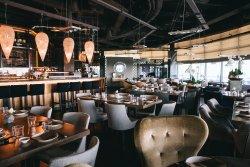 Guramma Modern Asia Restaurant