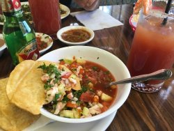 Raul's Mexican Food