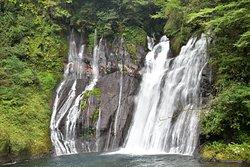 Shiramizu Falls