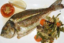 imagen Hostal Restaurante Santa Clara en Torroella de Montgrí