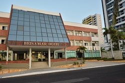 Brisamar Hotel & SPA Sao Luis