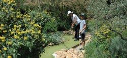 Mini Garden Golf de Provence