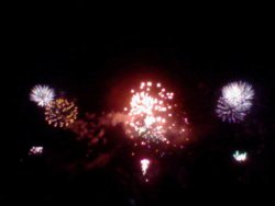 Iizuka Noryo Fireworks