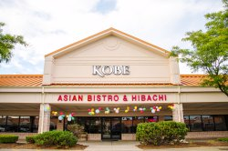 Kobe Asian Bistro