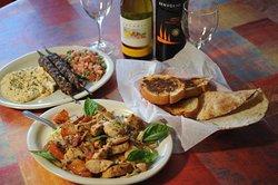 Cedar's Mediterranean & Italian Grill