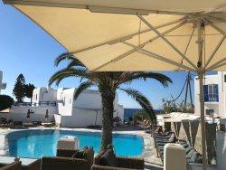 Amazing stay at Poseidon!