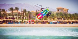Kite Addicts Sharm