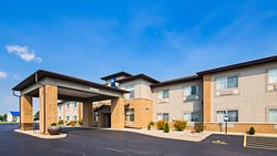 Best Western Plover Hotel & Conference Center