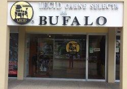 LECID Carne Selecta de Búfalos