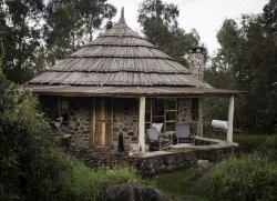 Very Welcoming Lodge