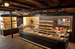 Zuckerbackerei Ermatinger's Café Spath