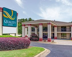 Quality Inn - Stone Mountain