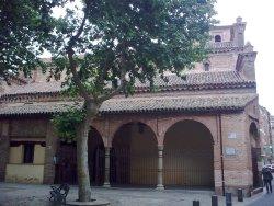 Parroquia de Santiago Apostol (Santiago el Nuevo)