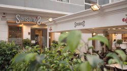 Restaurante Sansano's