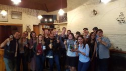 Galway Whiskey Tours