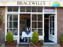 Bracewell's
