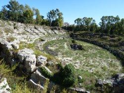 Parco Archeologico della Neàpolis