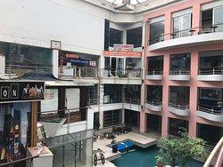 Kemer Plaza Alisveris Merkezi