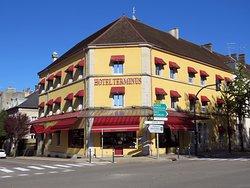 Hotel Au Terminus