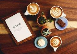 Fitzroy Espresso Bar
