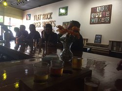 Flat Rock Cider Works