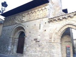 Iglesia y Museo de Santiago