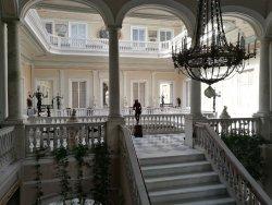 Casa-Palacio Moreno de Mora