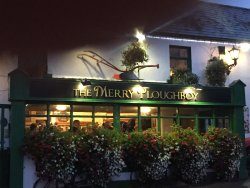 ‪The Merry Ploughboy Irish Music Pub‬