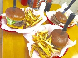 Gringo's Diner