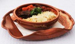 Σπιτικές γεύσεις από την ελληνική παραδοσιακή κουζίνα,