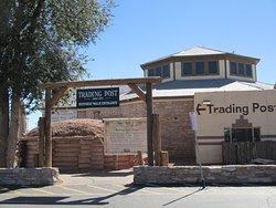 Tuba City Trading Post