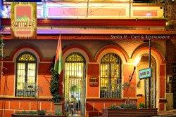 Santa Fe Cafe & Restaurante