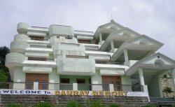 Gaurav Resort Chaukori
