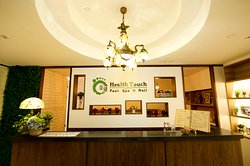 Health Touch
