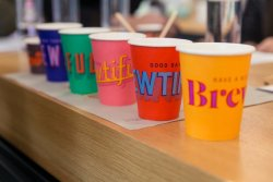 Brewtiful Cafe