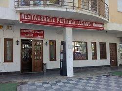 Pizzaria Lugano
