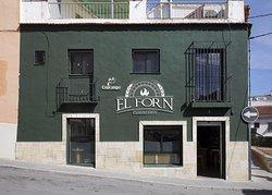 Cerveceria El Forn